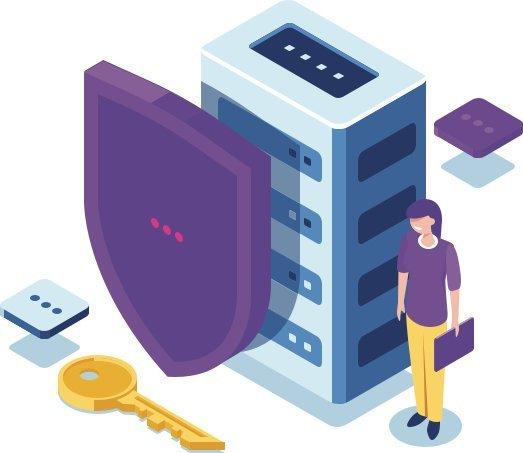 Seguridad Informática para Empresas